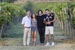 The Castellani Family